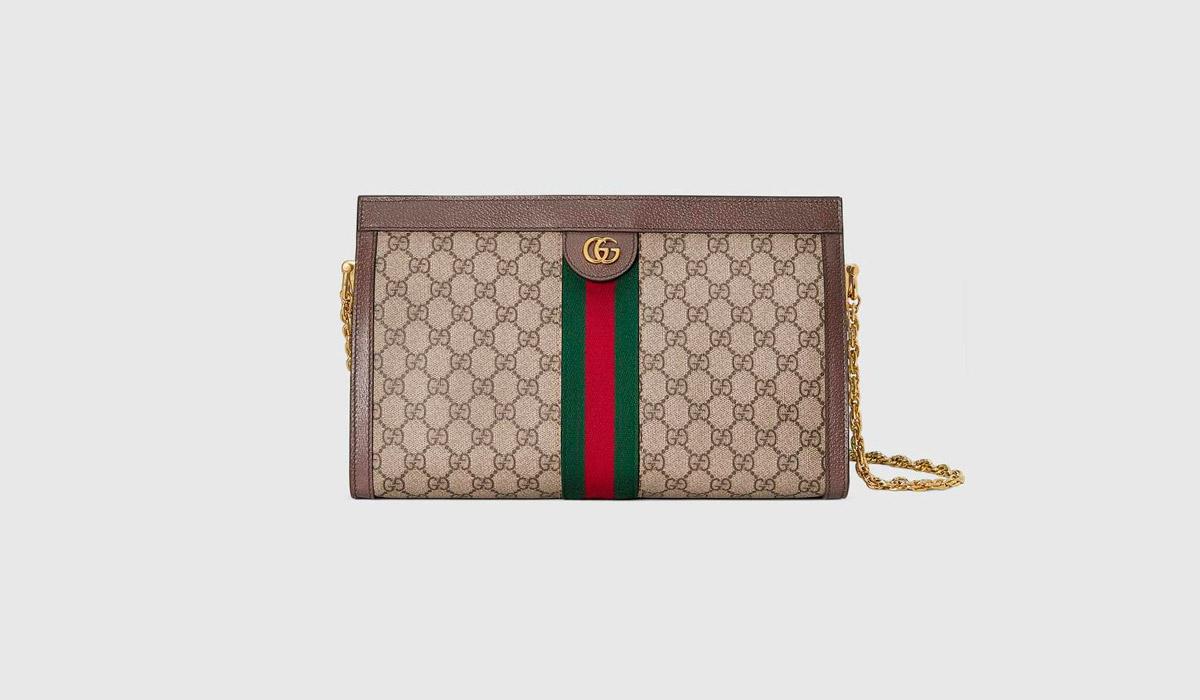 Gucci Valencia Ophidia bag